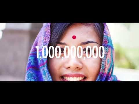Aadhaar: 1 billion digital identities for digital India