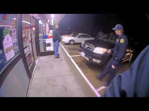 Body camera footage from the killing of Nicolas Sanchez by Roy police