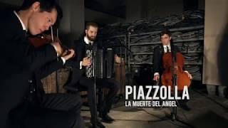 SonARTrio: Piazzolla - La Muerte del Angel
