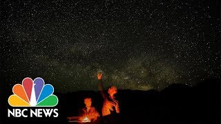 To Save Their Town, The People Of Torrey, Utah Are Turning To The Stars | NBC News