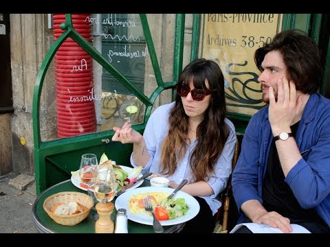 French people don't get fat. How to lose weight with real food.