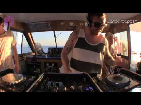 Mark Jenkyns | Lost in Ibiza DJ Set | DanceTrippin