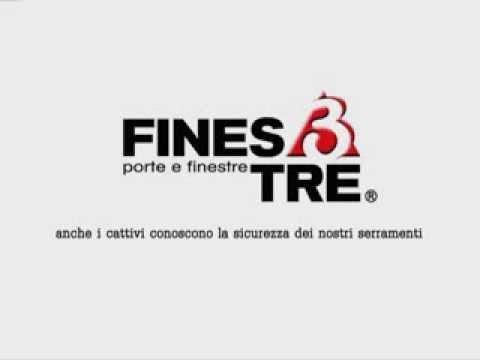 Spot Pubblicitario Fines3 2013