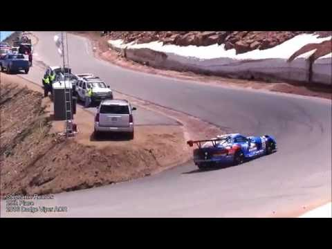 2016 PPIHC - With racer descriptions