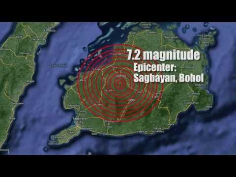 TEASER on Bohol: 6 months after the 7.2 magnitude quake