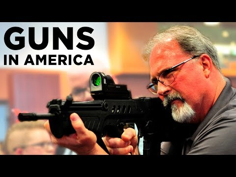 The Problem With Guns | America Uncovered