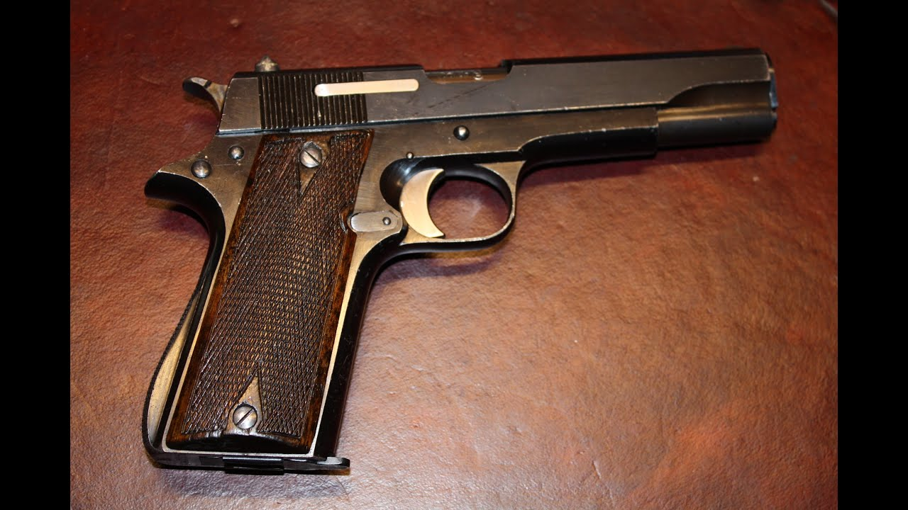 Educational zone #182 – the star super b 9mm pistol the box o' truth.