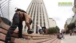 Patrocíname Bunker Skate Shop 2014 - Episodio 2 (El Universo Extremo)