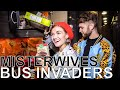 Misterwives - BUS INVADERS Ep. 1228
