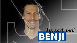 Ey, sach ma! | Benjamin Stambouli | FC Schalke 04