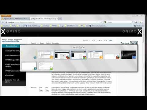 NotesIn9: 069 Dynamically expanding View Panel Rows