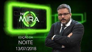 Baixar NA MIRA - 13/07/2018 - Apresentação Paulo Sérgio