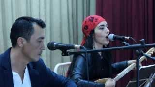 Grup Göktürkler Bahar Büyük Türkiyem Siirt konseri