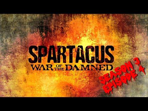 Download Spartacus War of the Damned 2013 Episode 4 Rangkuman Cerita Film Do'a Chanel