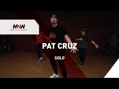 Monday Night Workshop: Pat Cruz | Bryson Tiller - Exchange