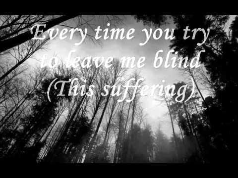 "Billy Talent - This Suffering ""lyrics"