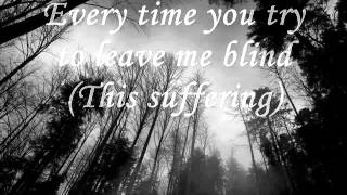 "Billy Talent - This Suffering ""lyrics"