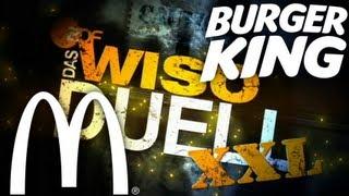 WISO-Duell: McDonald