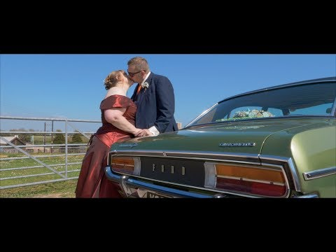 Jools & Dave - Wedding Highlight Film - The Donkey Sanctuary & Cranberries Hideaway