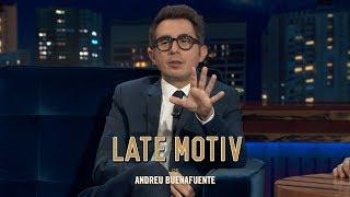 LATE-MOTIV-Berto-Romero-No-te-fíes-de-los-feos-LateMotiv433