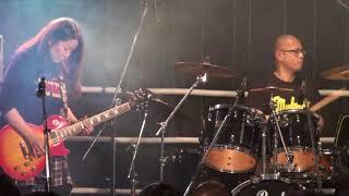 プロレステーマ曲専門バンド「MonkeyFlip」のライブ映像です。 棚橋弘至...