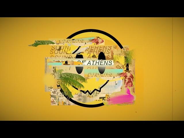 12. Φάνης Αφανής - Αγκιστρωμένο Ψάρι | the Sound of Athens