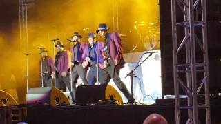 "New Edition- ""If it Isn't Love"""