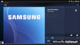 Android Ses Yukseltme(Çalışıyor)