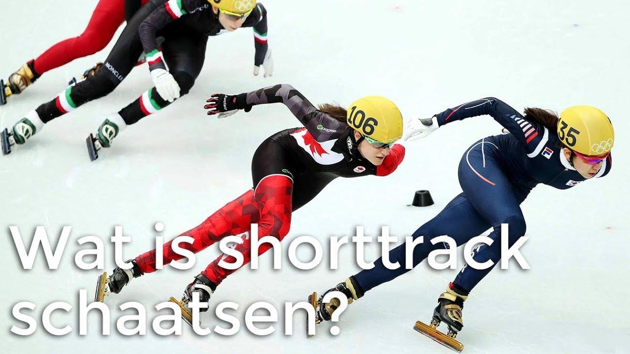 Trias Shorttrack