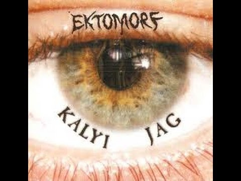 Ektomorf   Kalyi jag full album)