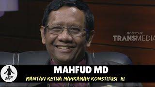 SISI LAIN MAHFUD MD | HITAM PUTIH (29/03/18) 2-4