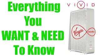 virgin media hub 3 new faults   everything you want and need to know
