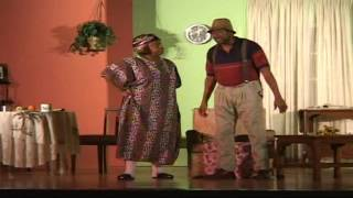 Wifey Run Tings  -  Jamaican Play  -  Starring Ann McKenzie  Ect.