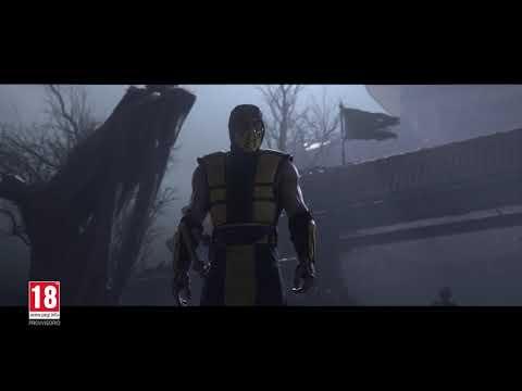 Mortal Kombat 11 - Trailer di Annuncio Ufficiale