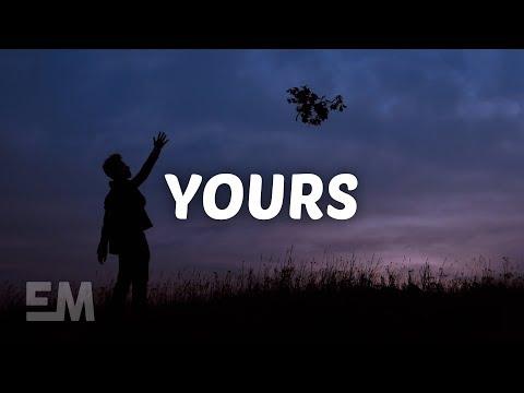 Jake Scott - Yours (Lyrics)