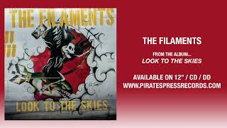 "1. The Filaments - ""Fuck The Alt-Right"""