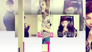 offical mp3 nothing in your eyes 2   mr t ft yanbi and bảo thy