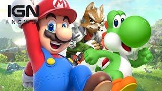 nintendo switch will get zelda mario and pokemon games ign news