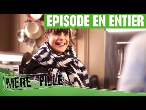 Mère et fille : Mégane la mygale - Episode en entier - Exclusivité Disney Channel