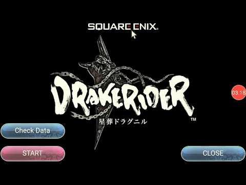 Game RPG Android DrakeRider ( Offline )