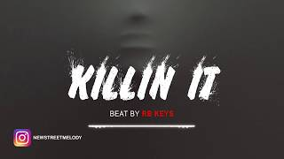"""KILLIN IT"" Hard Trap Beat Instrumental 