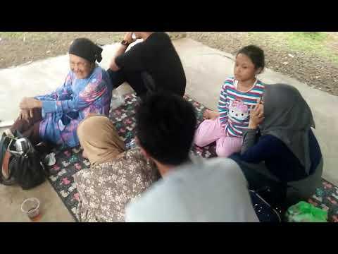 Mancing Keluarga di KaBeda