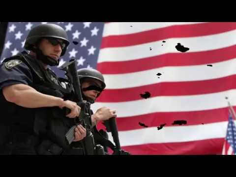 NWO and the United States  the Vatican, Hitler & the US Police State