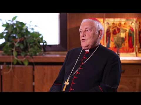 Kard. Grocholewski: Jan Paweł II wszędzie czuł się jak w domu