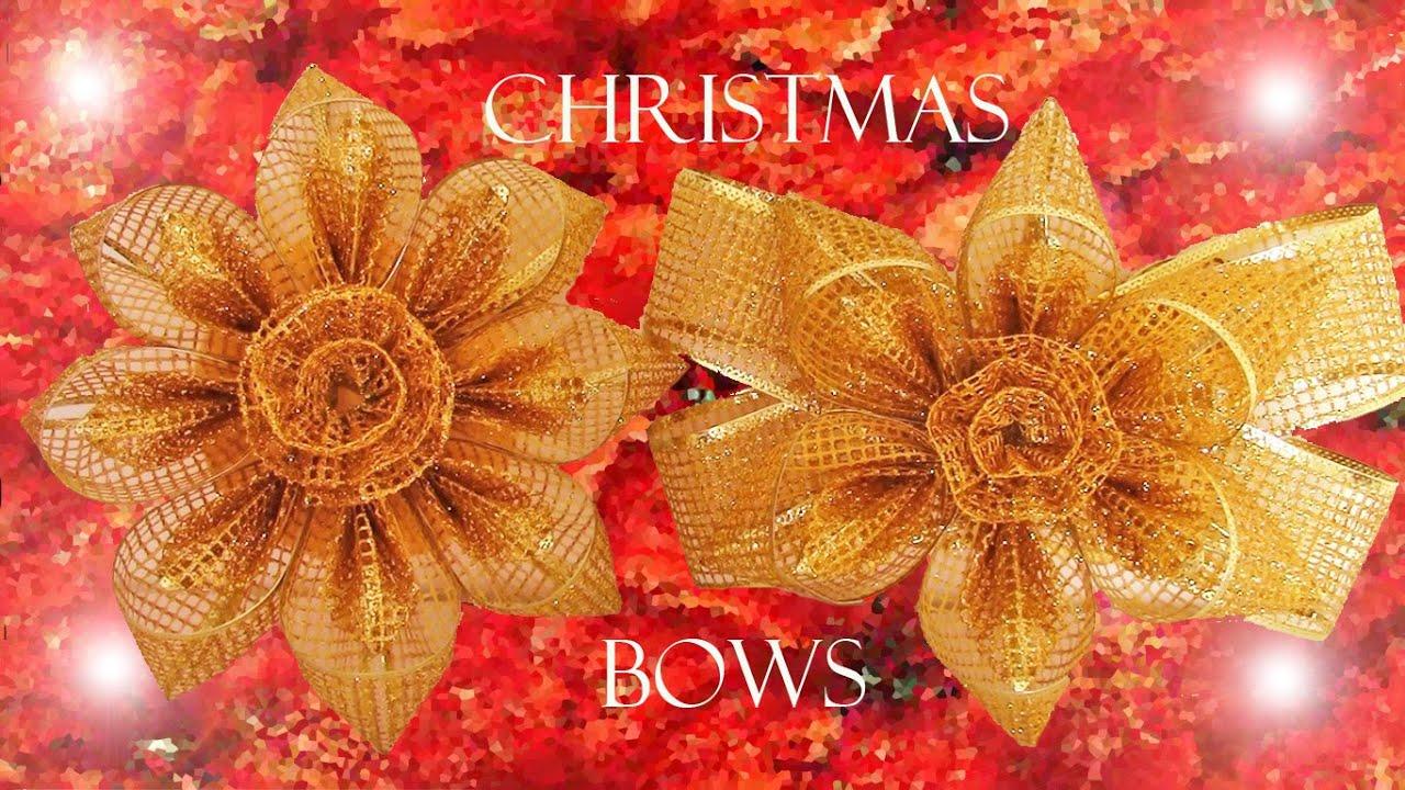 Como hacer decoraciones para navidad how to make for Decoraciones rusticas para navidad