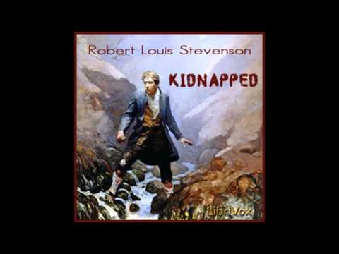 Kidnapped (FULL Audio Book) by Robert Louis Stevenson - part 1