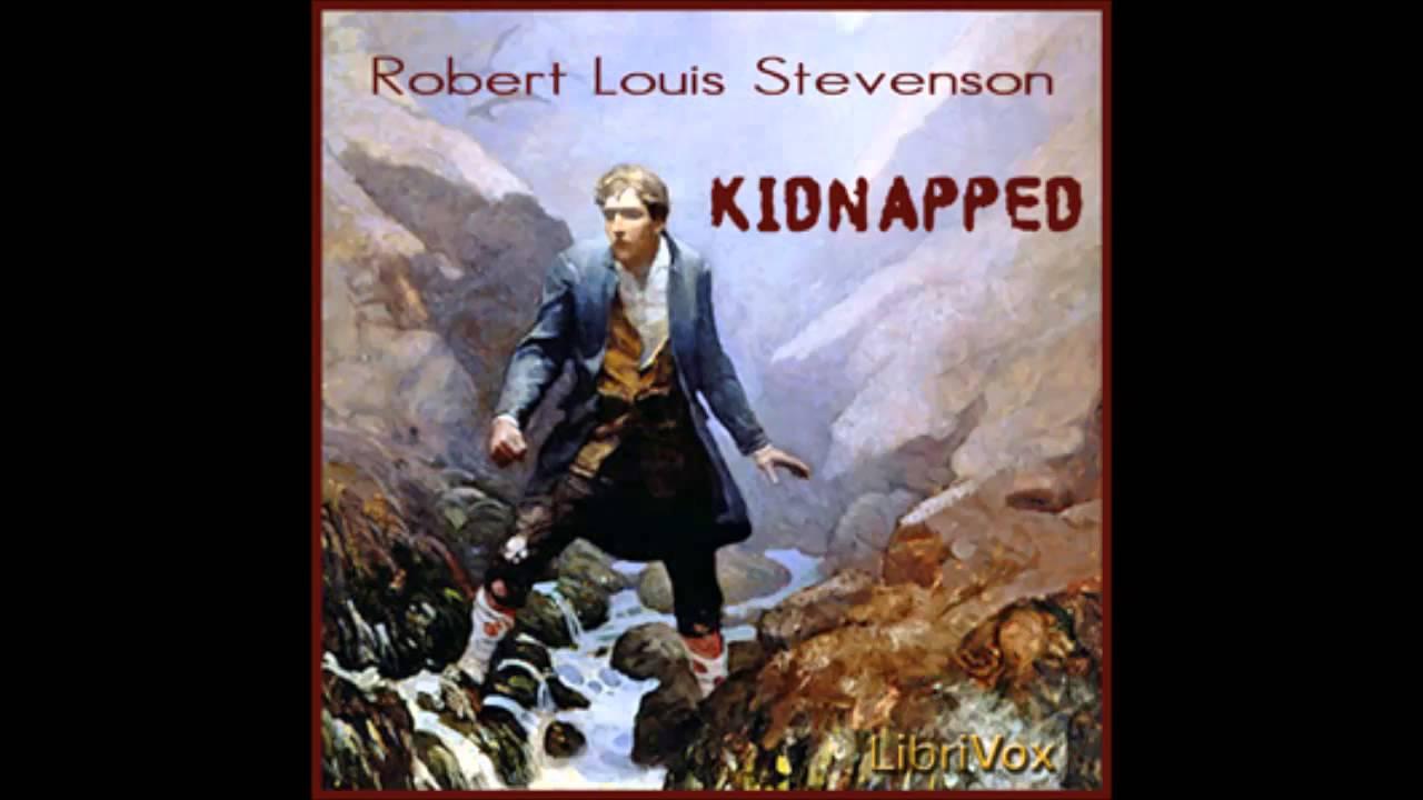 Kidnapped (FULL Audio Book) by Robert Louis Stevenson - part 1