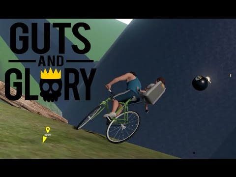 Guts and Glory - Cuts and Bruises  [Father and Son Gameplay] - PC