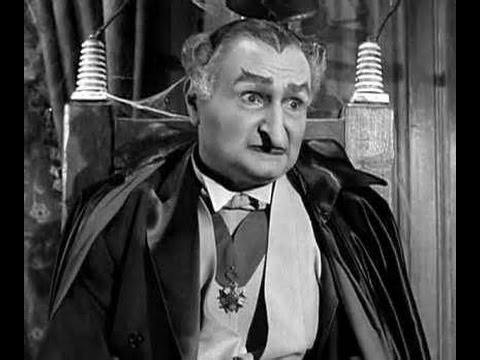 THE DEATH OF AL LEWIS