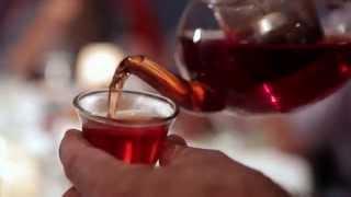 The Carmien Tea Story